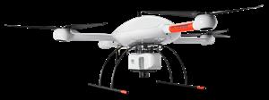 Microdrones Acquires Service Provider Navmatica ME
