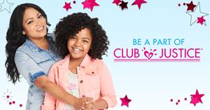 Club Justice Pop Up Perk #1