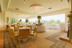 Chateau Golf & Country Club - Private Event Space