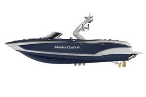 MasterCraft Boats 2020 X24 Boat studio photo