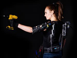 The Next Step in the Evolution of Industrial Exoskeletons