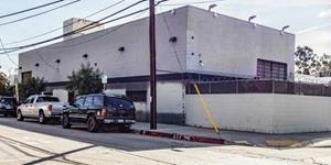 Frogtown Submarket of Los Angeles, CA