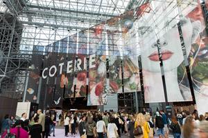 Coterie Show