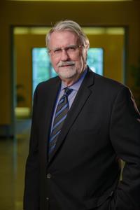 Dr. Bristow - Photo