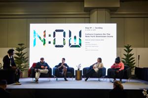 N:OW Panel