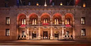 Rockefeller Center Hotel NYC