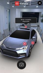 Toyota Partners with Conill and 8th Wall to Develop Augmented Reality That Brings the Car Showroom to Customers Through Mobile Web AR Experience | Seeking Alpha