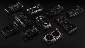 NVIDIA GeForce RTX 2060 GPU Launches Next-Gen Gaming