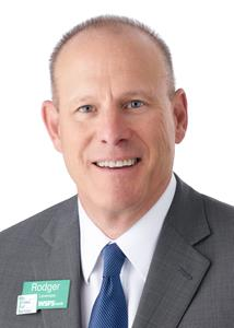 Rodger Levenson, President and CEO of WSFS Bank