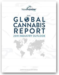 The Global Cannabis Report: 2019 Industry Outlook