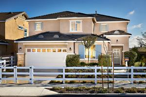 Willow Tree by William Lyon Homes at Audie Murphy Ranch in Menifee