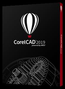 New CorelCAD 2019
