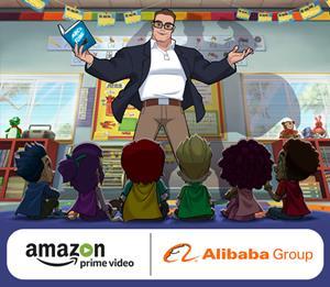 Genius Brands International's Stan Lee's Superhero Kindergarten, Starring Arnold Schwarzenegger, to Premiere on Amazon Prime