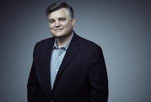 Chris Cashwell, VP of Healthcare Solutions at Digital Reasoning