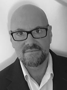 Web.com UK General Manager Gerry Drew