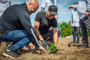 Aleafia Health Outdoor Cultivation
