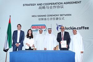 MOU Signing Ceremony Photo