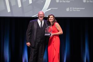 Malibu CEO Wins Entrepreneur of the Year
