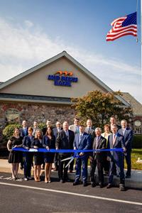 Mid Penn Bank Celebrates Opening of Jonestown Road Office with Ribbon Cutting Ceremony