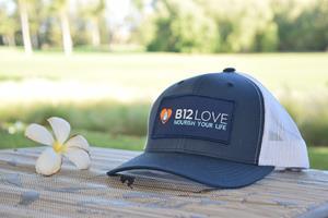 Alpine Dam LLC selected as B12 LOVE's headwear provider