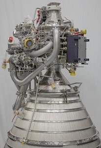 RL10 Engine