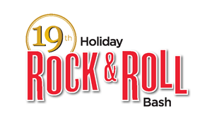 Holiday Rock & Roll Bash