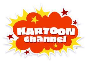 Genius Brands International's Kartoon Channel