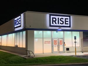 Rise Niles