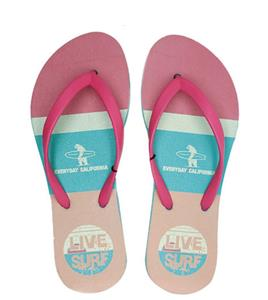 Everyday California Sandals for Chedraui