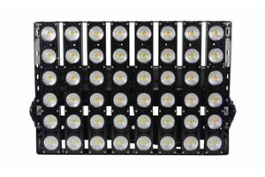 GAU-WP-500LTL-LED-WG-DNMS Front