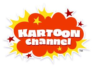 Genius Brands International's New Kartoon Channel