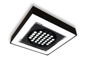 Gentex Smart Lighting Assembly