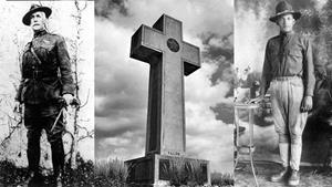 Bladensburg Veterans Memorial