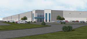 Crossroads Logistics Center
