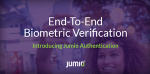 Jumio Authentication