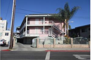 East Los Angeles/Alhambra/Montebello/Pico Rivera Submarket of Los Angeles, CA