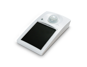 The first self-powered Bluetooth® sensor for intelligent lighting control