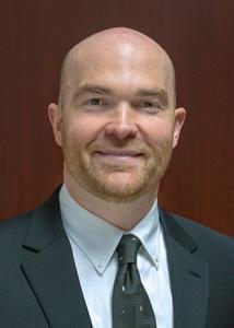 Cory Adams, Vice President of Engineering