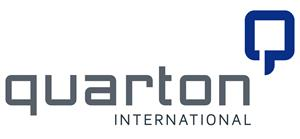 Quarton Logo