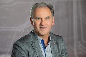 Vince Galifi, Magna's Chief Financial Officer