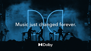 Music Just Changed Forever