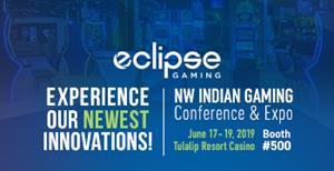 Eclipse Gaming Participates in the NW Indian Gaming Conference