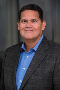 Brunswick Corporation Elects Reggie Fils-Aimé to Board of Directors