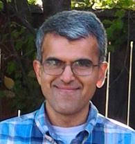 Vishram Pandit