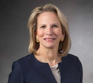 Michele Buck Elected Chairman of The Hershey Company Board