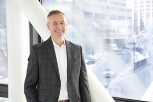 Sensata CEO Jeffrey Cote