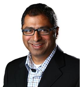 Gururaj Pandurangi - Cloudneeti Founder and CEO