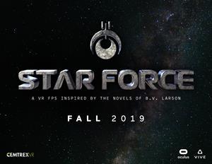 StarForce VR