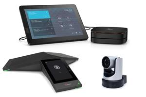 Polycom + HP SRS Bundle