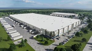 Westport Logistics Center